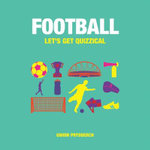 Football : Let's Get Quizzical - Gwion Prydderch