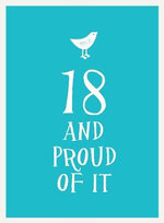 18 and Proud of it : Esme - UNKNOWN