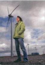 Green Briton - Dale Vince
