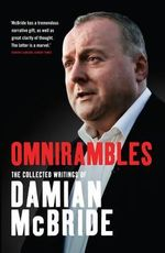 Collected Writings of Damian McBride - Damian McBride