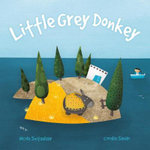 Little Grey Donkey - Nciole Snitselaar