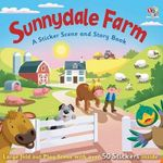 Sunnydale Farm : A Sticker Story Activity Book