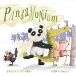 Pandamonium - Dan Crisp