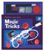 Magic Tricks - Nat Lambert
