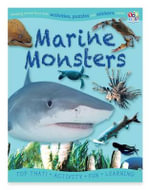 Marine Monsters - Top That Publishing