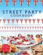 The Great British Street Party Cookbook - Nancy Lambert