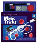 Perform Your Own Magic Tricks - Top That Publishing