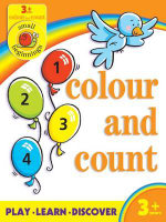 Small Beginnings : Colour and Count - Kay Massey
