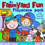 Farmyard Fun : Playscene Pack - AUTUMN