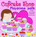 The Cupcake Shop : Playscene Pack - AUTUMN