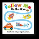 FOLLOW ME : On the Move - Holly Brook-Piper