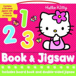 Hello Kitty Jigsaw Puzzle and Storybook : 123
