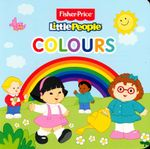Fisher Price Little People Colours