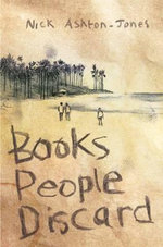 Books People Discard - Nick Ashton-Jones