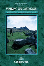 Walking on Dartmoor : National Park and surrounding areas - John Earle