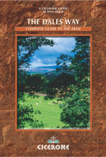 The Dales Way : A complete guide to the Trail - Terry Marsh