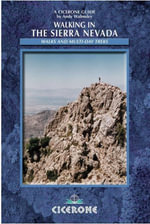 Walking in the Sierra Nevada : Walks and multi-day treks - Andy Walmsley