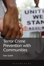 Terror Crime Prevention with Communities - Basia Spalek