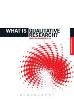 What is Qualitative Research? - Martyn Hammersley