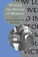 Writing the History of Memory