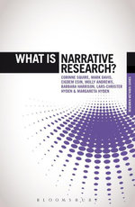 What is Narrative Research? - Corinne Squire