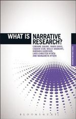 What Is Narrative Research? - Andrews Molly