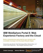 IBM Websphere Portal 8 : Web Experience Factory and the Cloud - Camargo Chelis