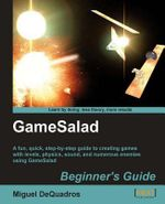GameSalad Beginner's Guide - DeQuadros Miguel