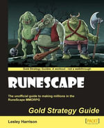 Runescape Gold Strategy Guide - Harrison Lesley