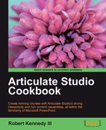 Articulate Studio Cookbook - III Robert Kennedy