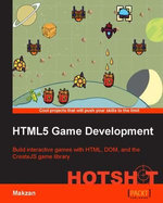 Html5 Game Development Hotshot - Makzan