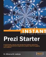 Instant Prezi Starter - Ladores Minerva M.