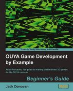 Ouya Game Development by Example - Jack Donovan