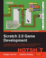 Scratch 2.0 Game Development Hotshot - Jessica Chang