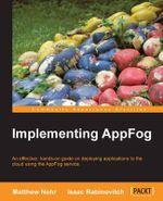 Implementing AppFog - Matthew Nohr