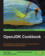 OpenJDK Cookbook - Kasko   Alex
