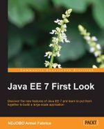 Java EE 7 First Look - Ndjobo Armel Fabrice