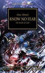 Know No Fear : The Battle of Calth - Dan Abnett