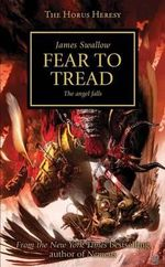 Fear to Tread : The Angel Falls - James Swallow