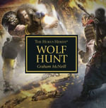 Wolf Hunt - Graham McNeill