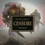 Censure : Horus Heresy - Nick Kyme