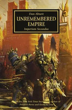 The Unremembered Empire : A Light in the Darkness - Dan Abnett