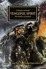 Vengeful Spirit - Graham McNeill