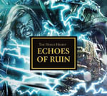 Echoes of Ruin - David Annandale