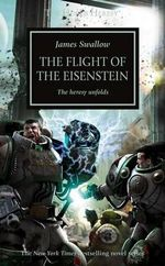 Flight of the Eisenstein - James Swallow