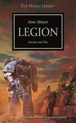 Legion : Horus Heresy - Dan Abnett