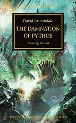 The Damnation of Pythos : Horus Heresy - David Annandale