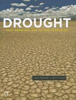 Drought : Past Problems and Future Scenarios - Justin Sheffield