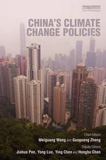 China's Climate Change Policies - Weiguang Wang