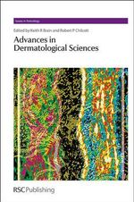 Advances in Dermatological Sciences : v. 1
